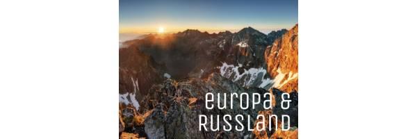 Europa & Russland