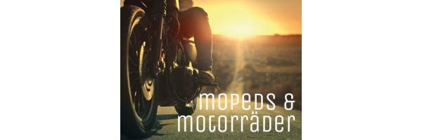 Motorräder & Mopeds