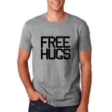 T-Shirt Funshirt Free Hugs