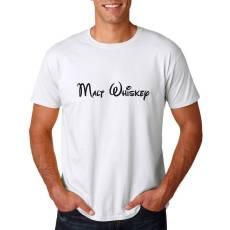 T-Shirt Funshirt MALT WHISKEY