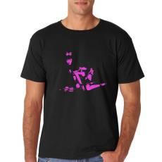 T-Shirt Fanshirt BETTY PAGE