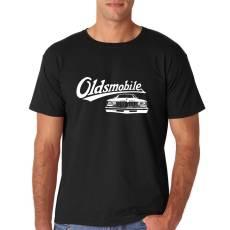 T-Shirt Fanshirt OLDSMOBILE