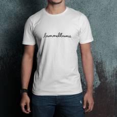 T-Shirt Funshirt bummelbums