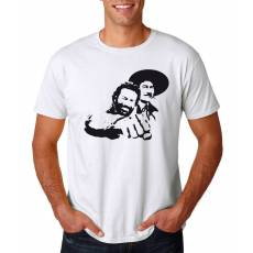 T-Shirt Fanshirt Bud Spencer Kult T-Shirt Nr.2
