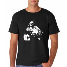 T-Shirt Fanshirt JOHNNY CASH Nr.1