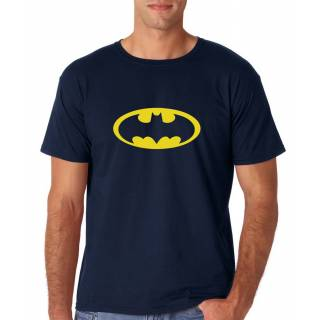 T-Shirt Batman Kult Comic Nerdshirt