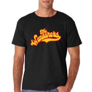 T-Shirt Fanshirt The Wanderers Shirt Musik Legende