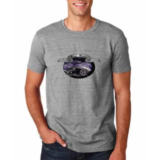 T-Shirt HotRod GERMAN MOTORWEAR