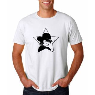 T-Shirt Fanshirt JOHNNY CASH Nr.2