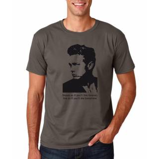 T-Shirt Funshirt JAMES DEAN