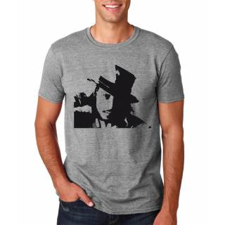 T-Shirt Funshirt JOHNNY DEPP
