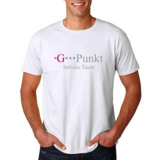 Funshirt G Punkt Service Team