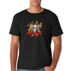 Funshirt Hot Rod Motorwear Garage Shirt