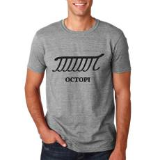 "Funshirt ""Octopi"" Nerdshirt"