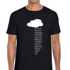 "Funshirt ""Raincloud"" Nerdshirt"
