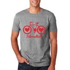 Radshirt Fahrradliebe